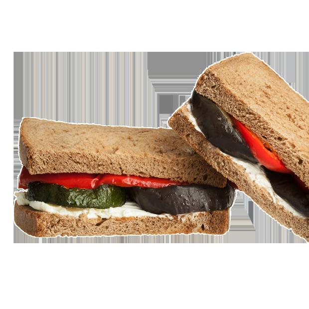 Вегетарианские сэндвичи
