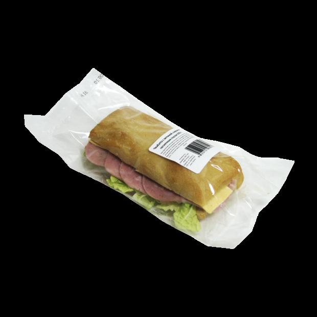 Сэндвич на чиабатте