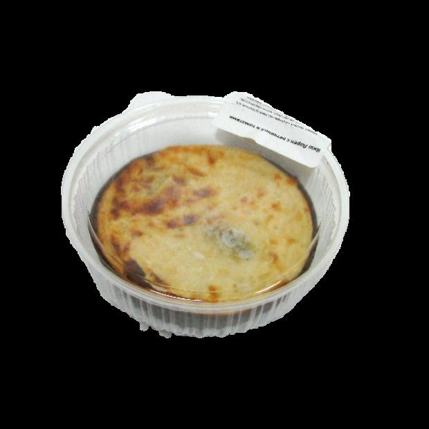 Киш Лорен (сытный пирог на песочном тесте)